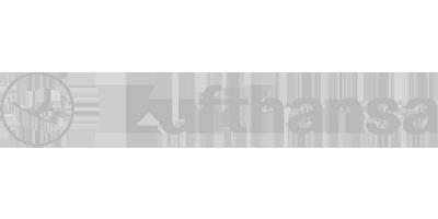 Referenz für Spannsysteme Lufthansa