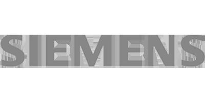 Referenz für Spannsysteme Siemens