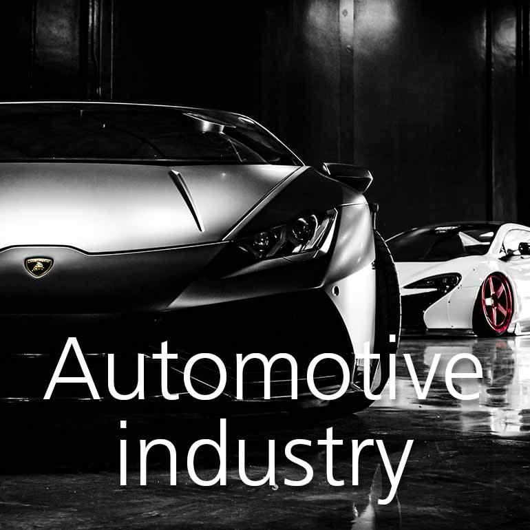MATRIX automotive industry