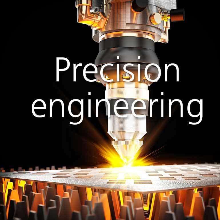 MATRIX Precision engineering