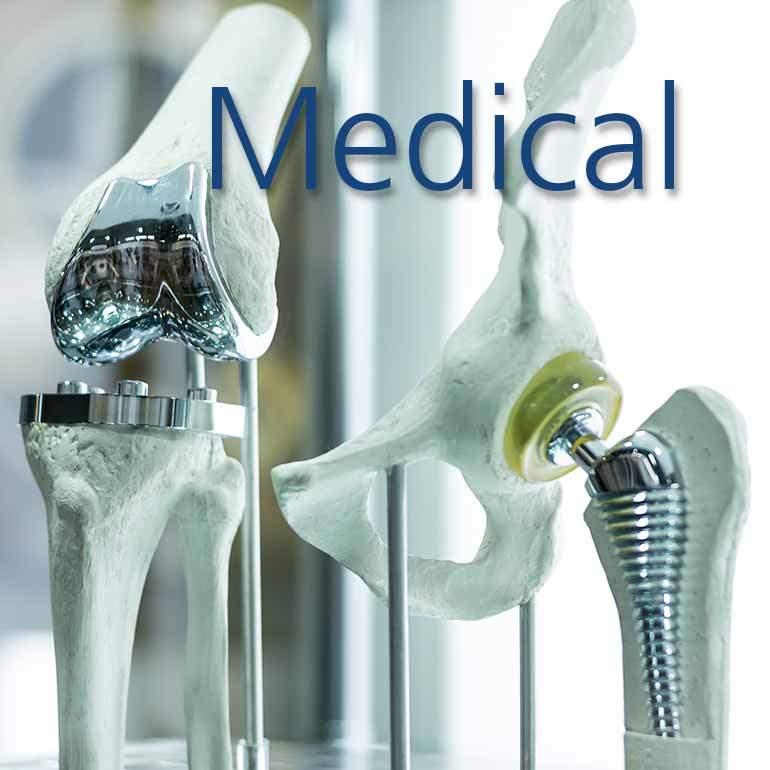 MATRIX Medical indutry