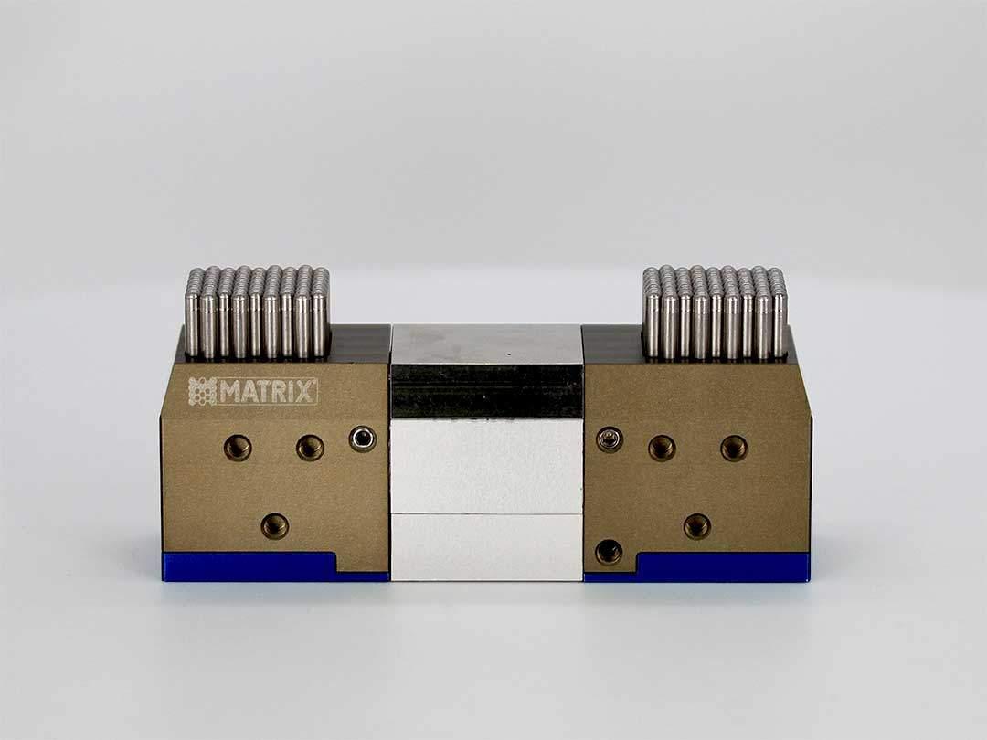 FLEX CLAMP Mini Double